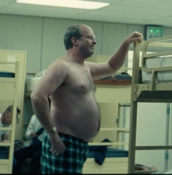 Dick Cheney In 'Vice' (2018)