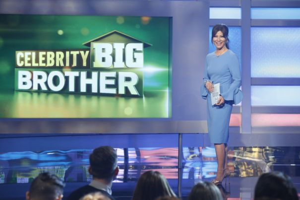 'Big Brother: Celebrity Edition' - season finale