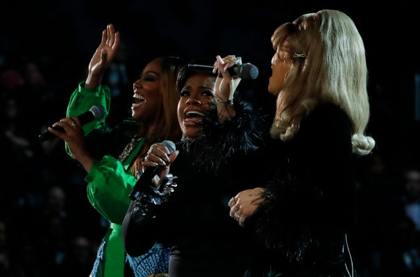 Aretha Franklin Remembered