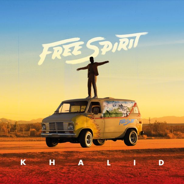 Khalid Is A 'Free Spirit'