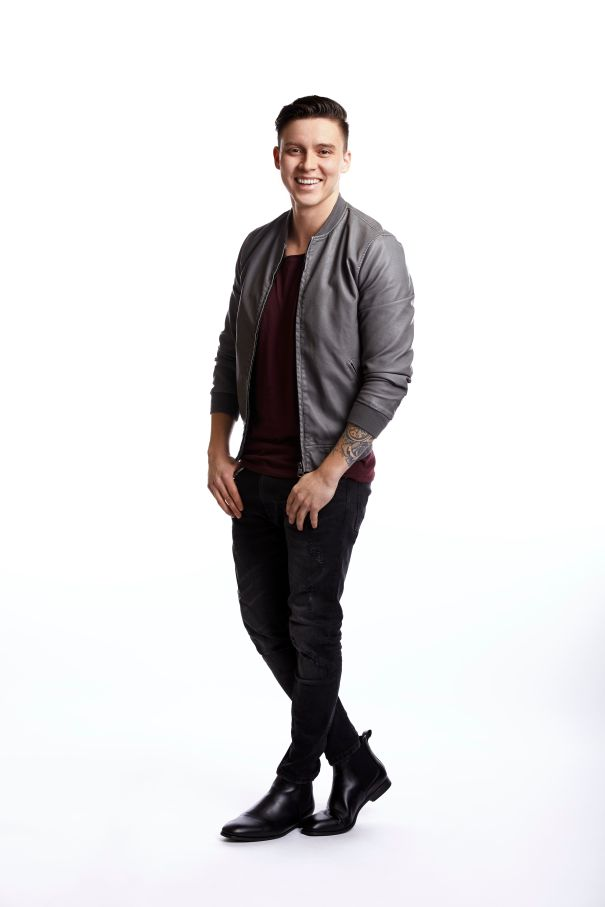 Damien Ketlo