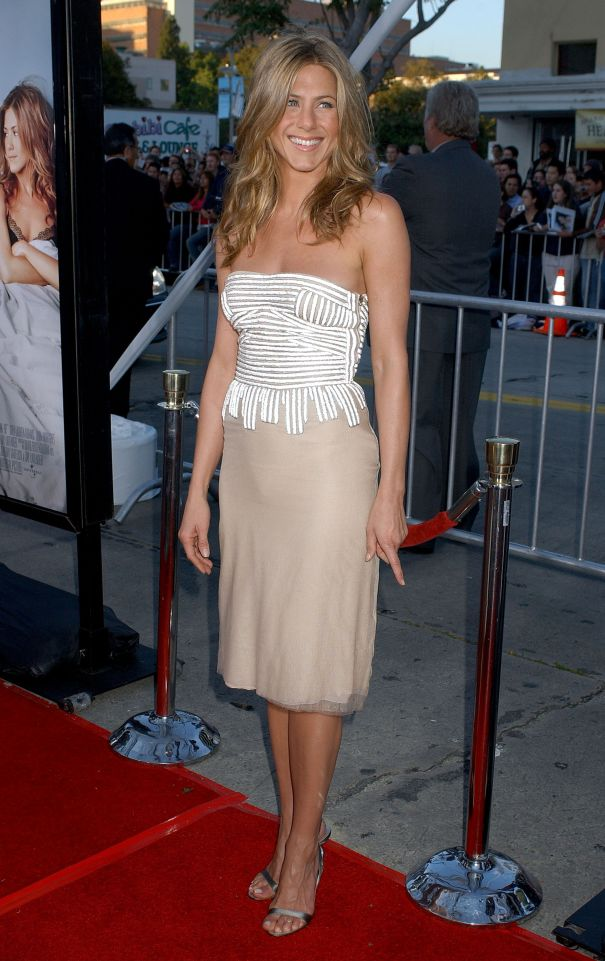 2006: 'The Break Up' Los Angeles Premiere