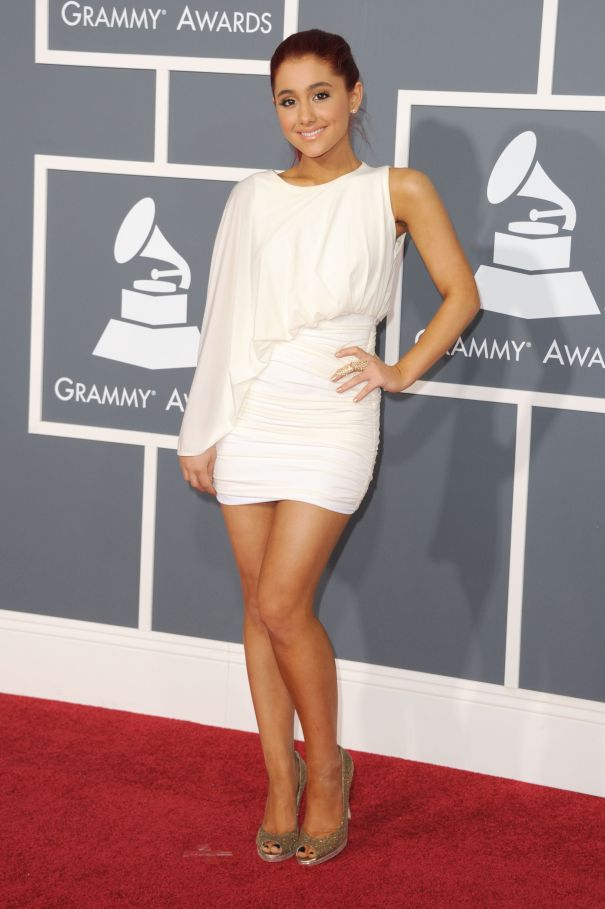2011: 53rd Annual Grammy Awards