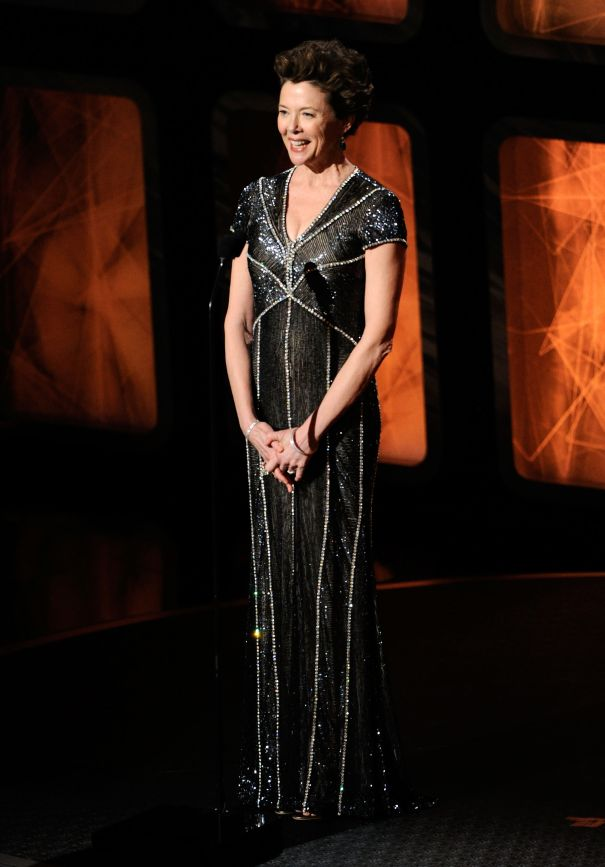 Annette Bening – 4 Nominations