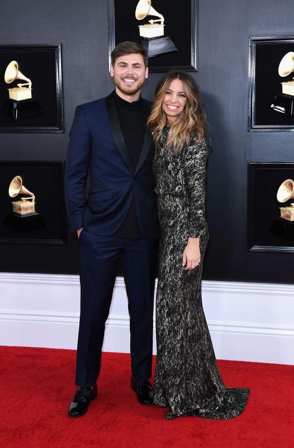 Cory Asbury And Anna Asbury
