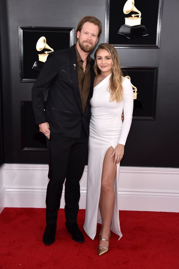 Brian Kelley And Brittney Marie Cole
