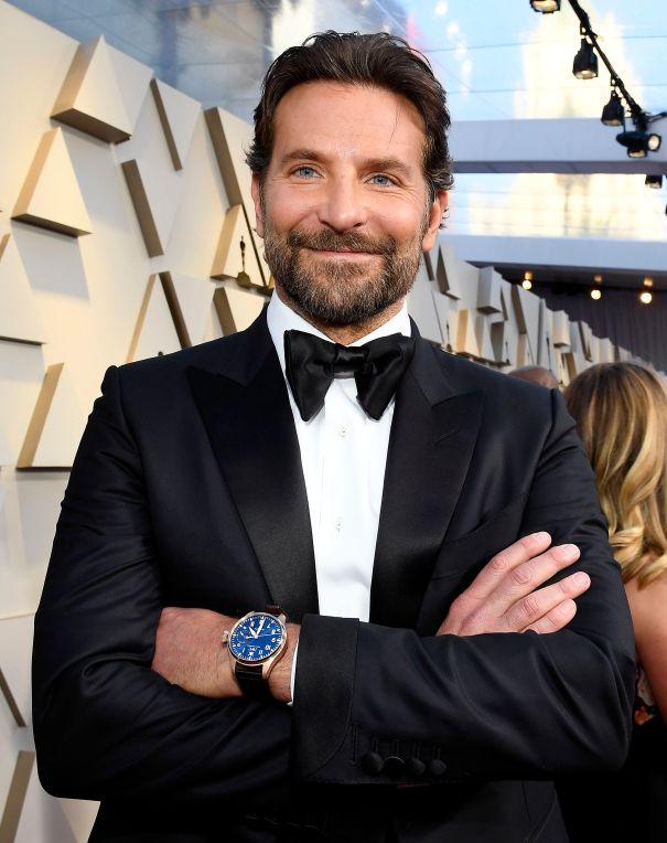 Bradley Cooper – 4 Nominations