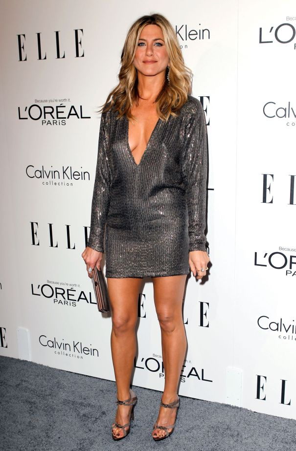 2011: Elle's 18th Annual Women In Hollywood Event