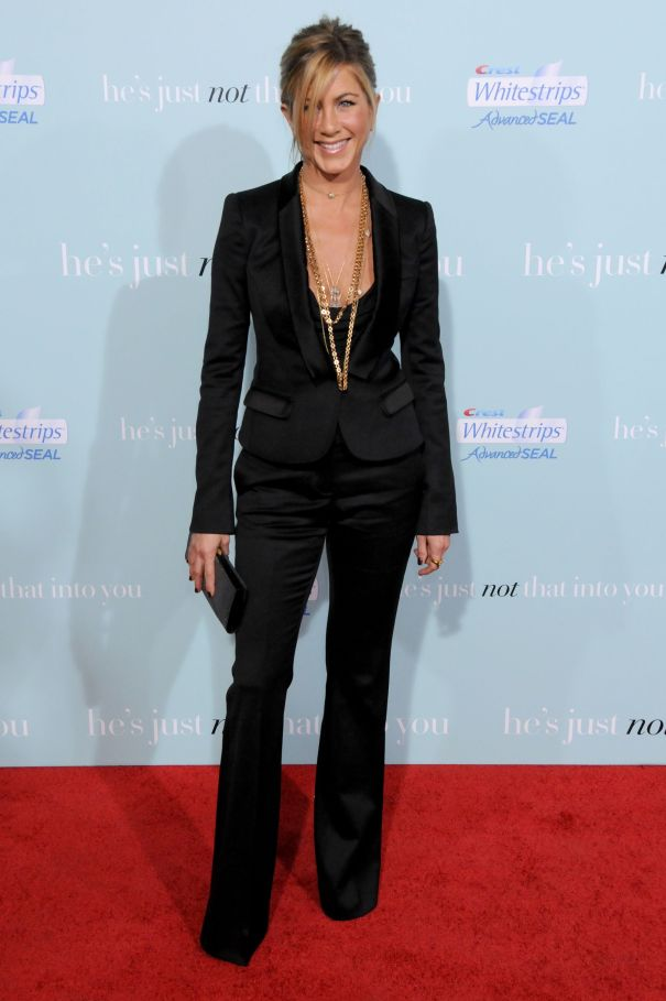 2009: 'He's Just Not That Into You' World Premiere