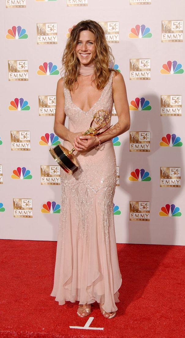 2002: 54th Annual Primetime Emmy Awards