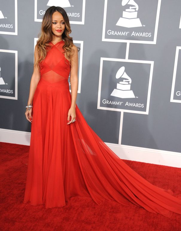 2013: 55th Annual Grammy Awards