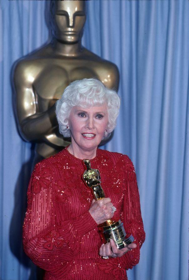 Barbara Stanwyck – 4 Nominations