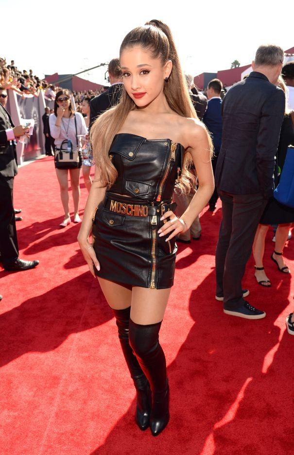 2014: MTV Video Music Awards