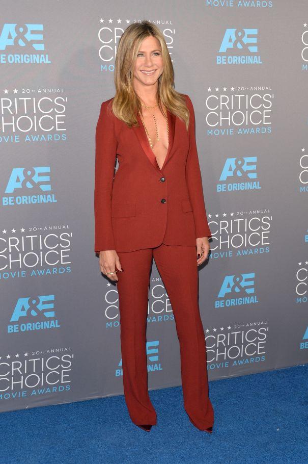 2015: 20th Annual Critics' Choice Awards