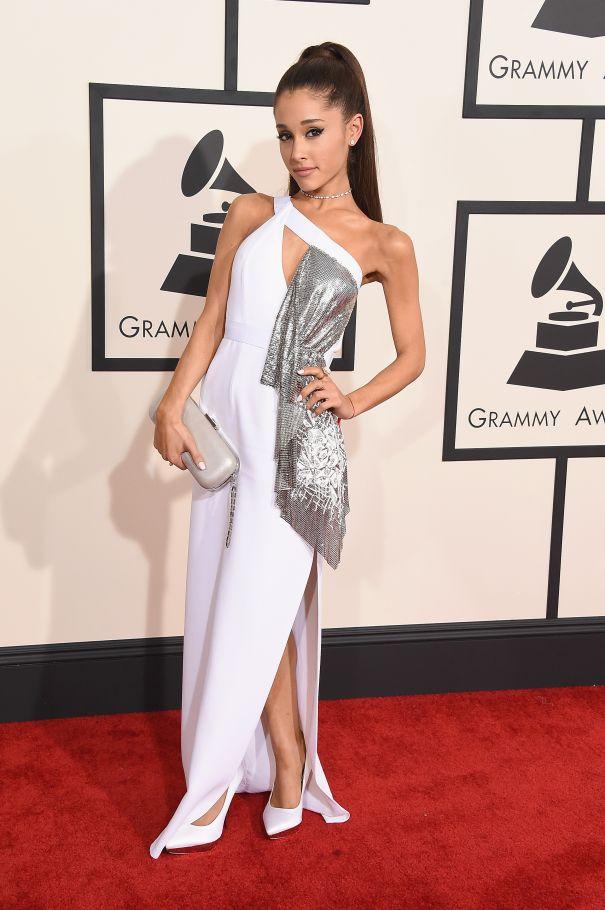 2015: 57th Annual Grammy Awards