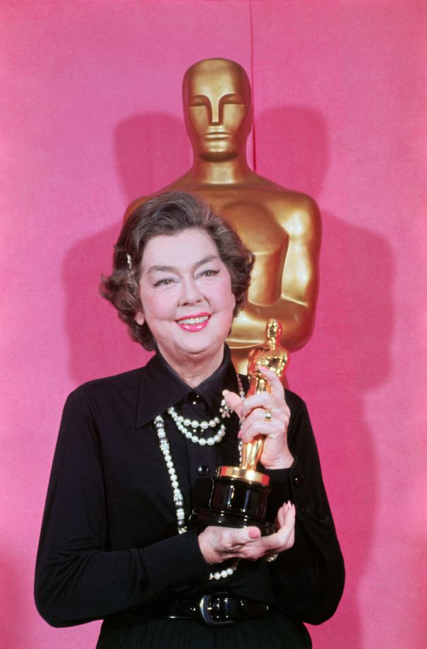 Rosalind Russell – 4 Nominations