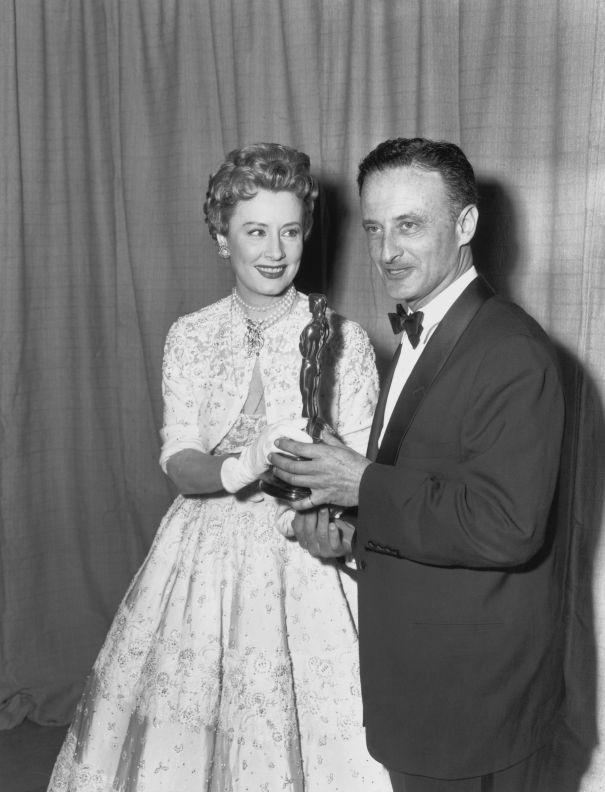 Irene Dunne – 5 Nominations