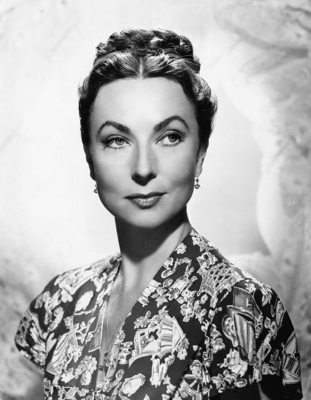 Agnes Moorehead – 4 Nominations