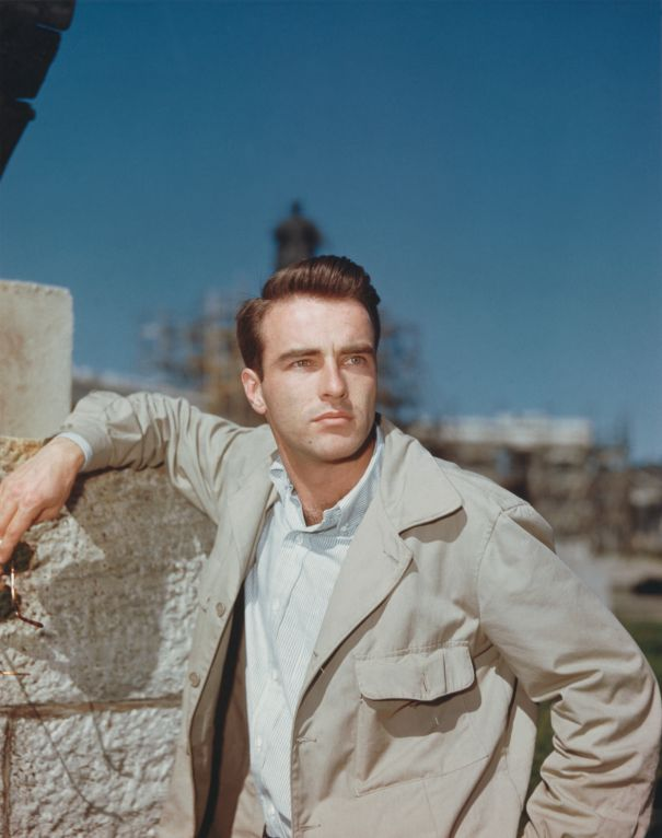 Montgomery Clift – 4 Nominations