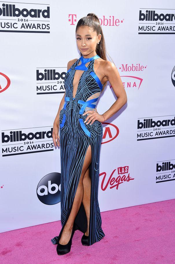 2016: Billboard Music Awards