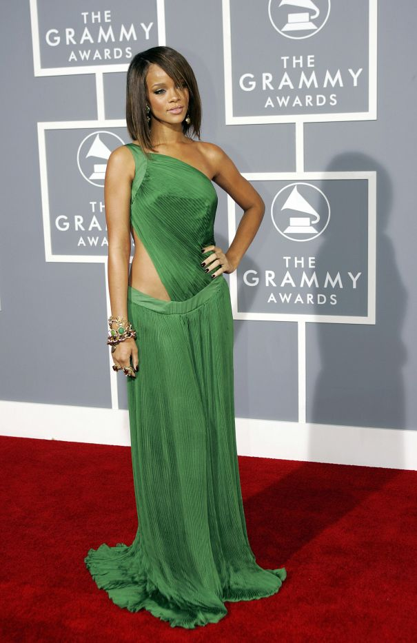 2007: 49th Annual Grammy Awards