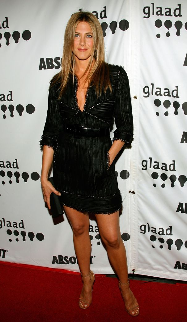 2007: 18th Annual GLAAD Media Awards