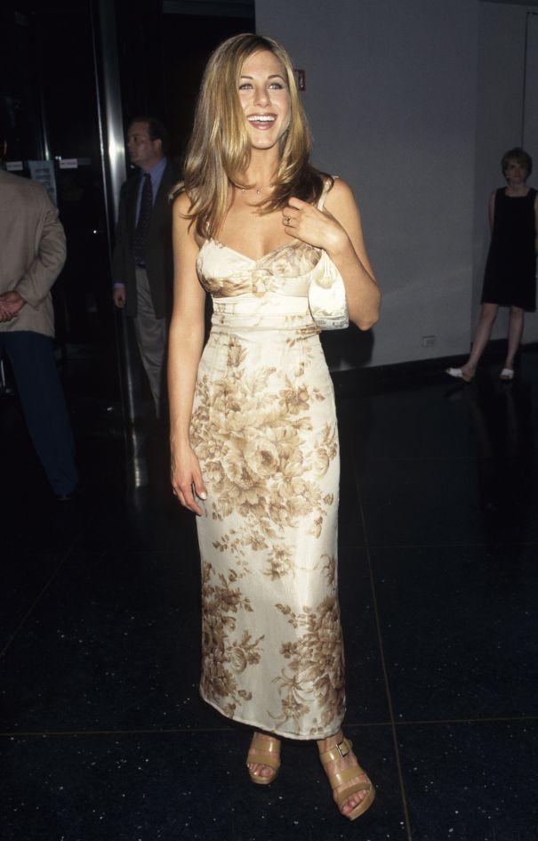 1997: 'Picture Perfect' New York Premiere