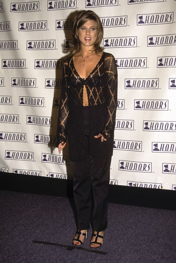 1995: 2nd Annual VH1 Honours