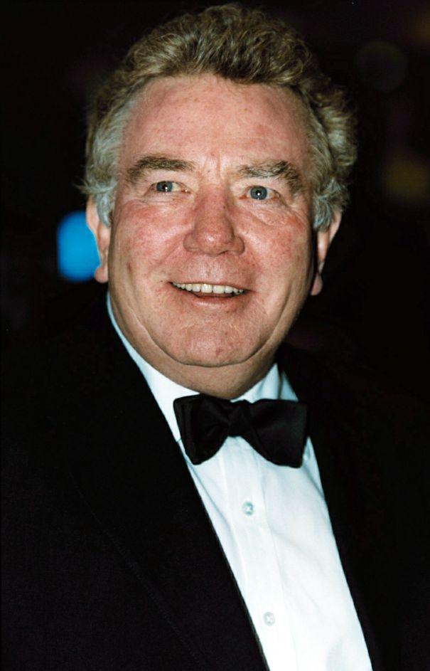 Albert Finney – 5 Nominations