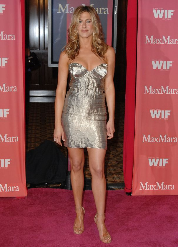 2009: Women In Film Crystal + Lucy Awards