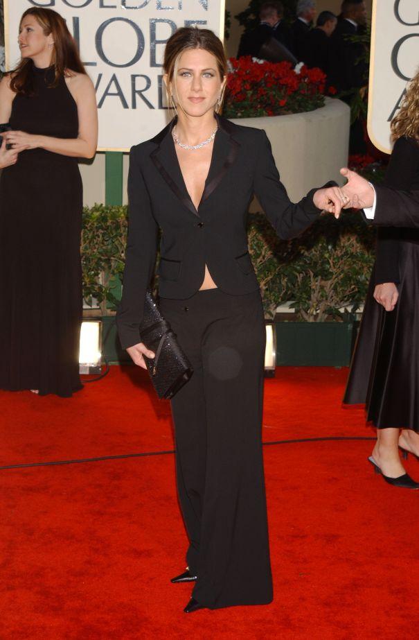 2002: 59th Golden Globe Awards