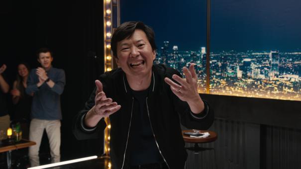 'Ken Jeong: You Complete Me, Ho'