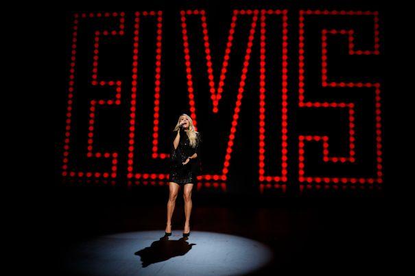 'Elvis All-Star Tribute'