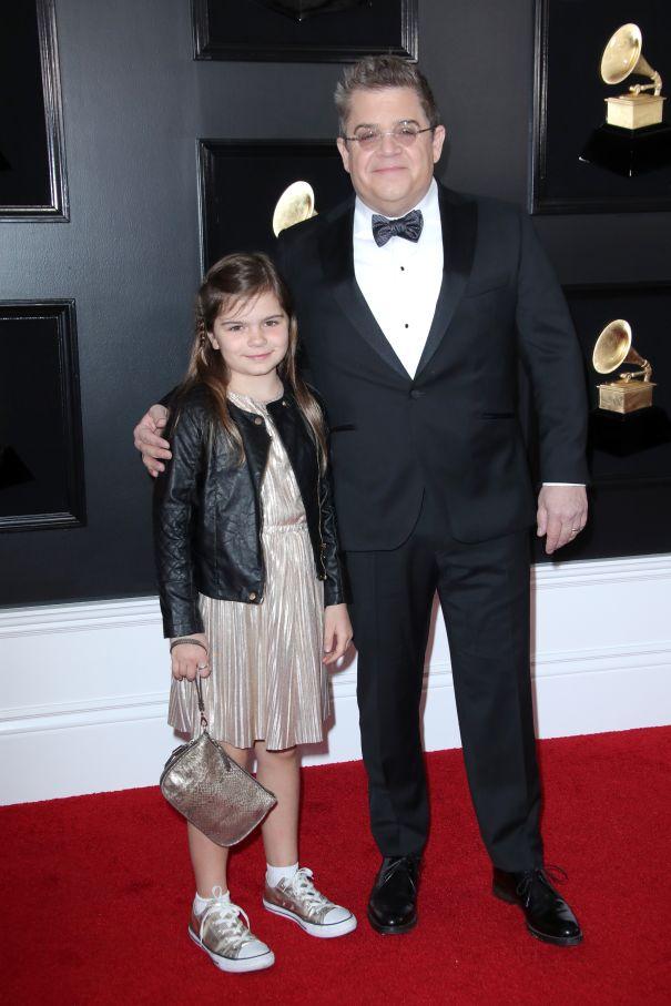 Patton & Alice Oswalt