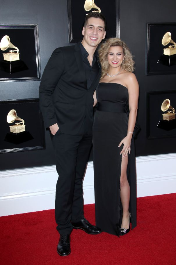 Tori Kelly And Andre Murillo