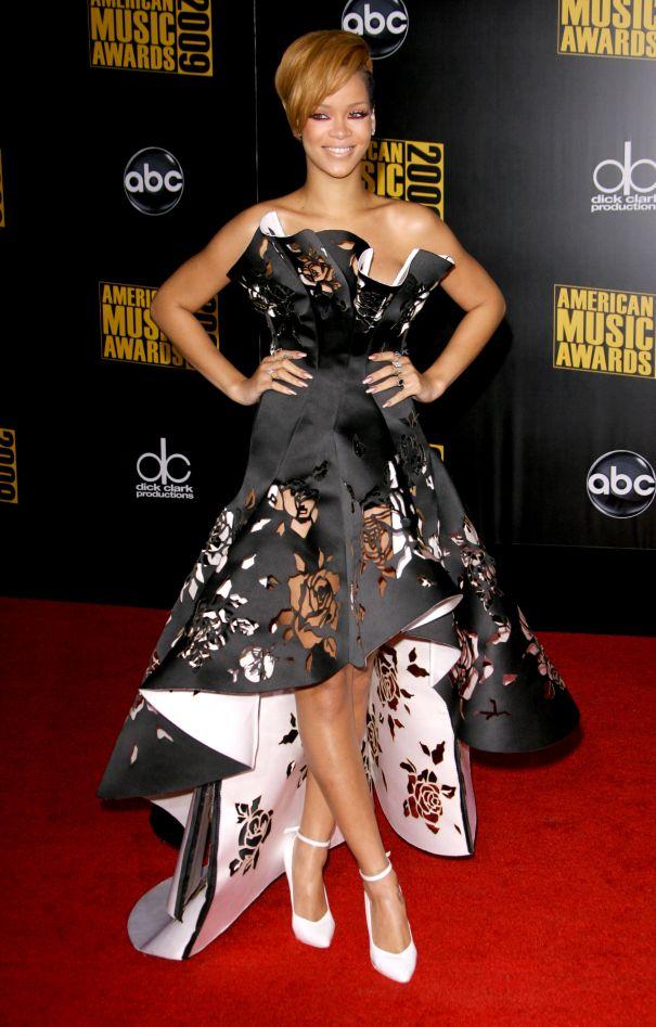 2009: American Music Awards