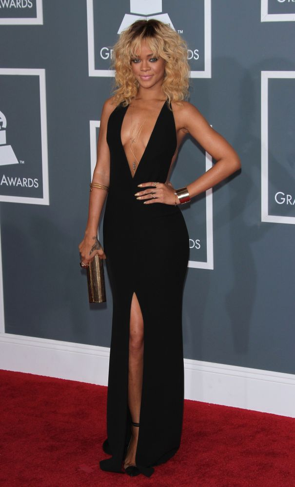 2012: 54th Annual Grammy Awards