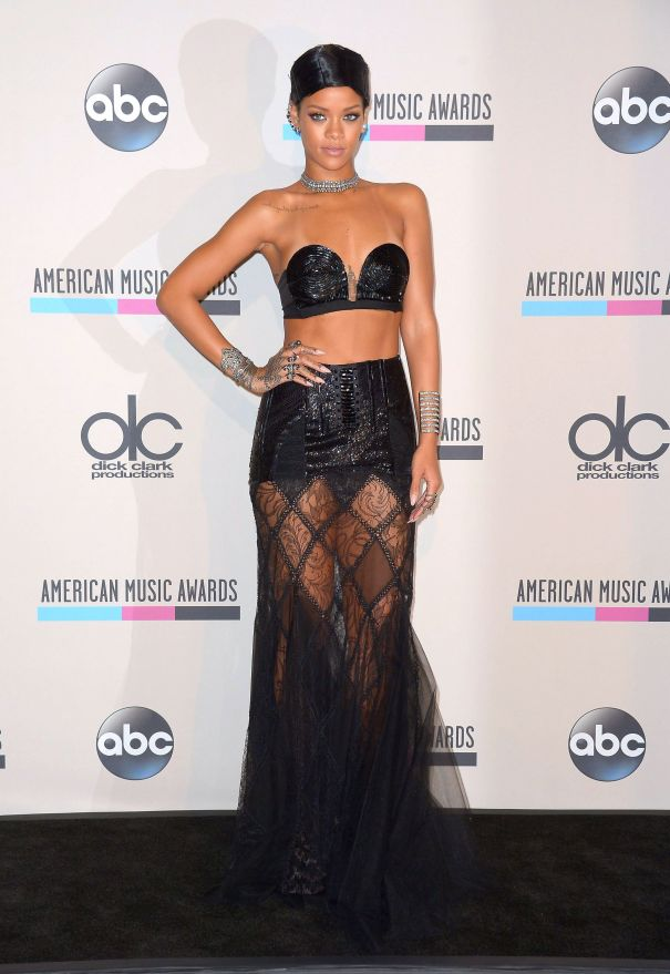2013: American Music Awards