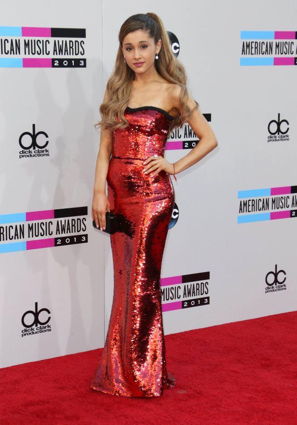 2013: American Music Awards