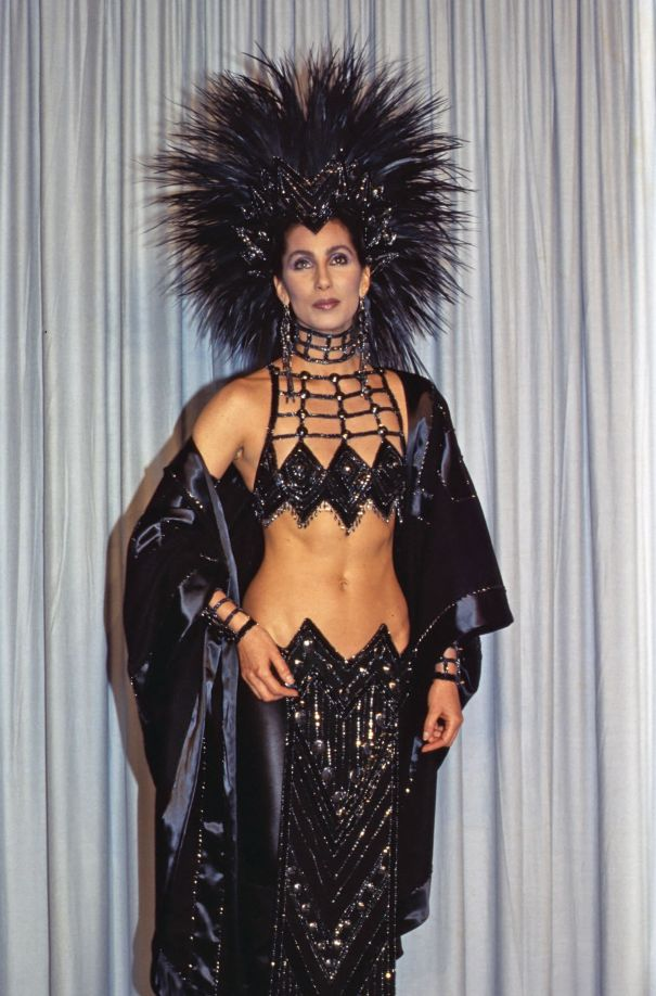 Cher's Most Unforgettable Outfit