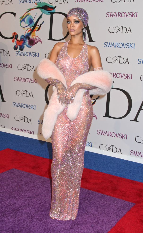 2014: CFDA Fashion Awards