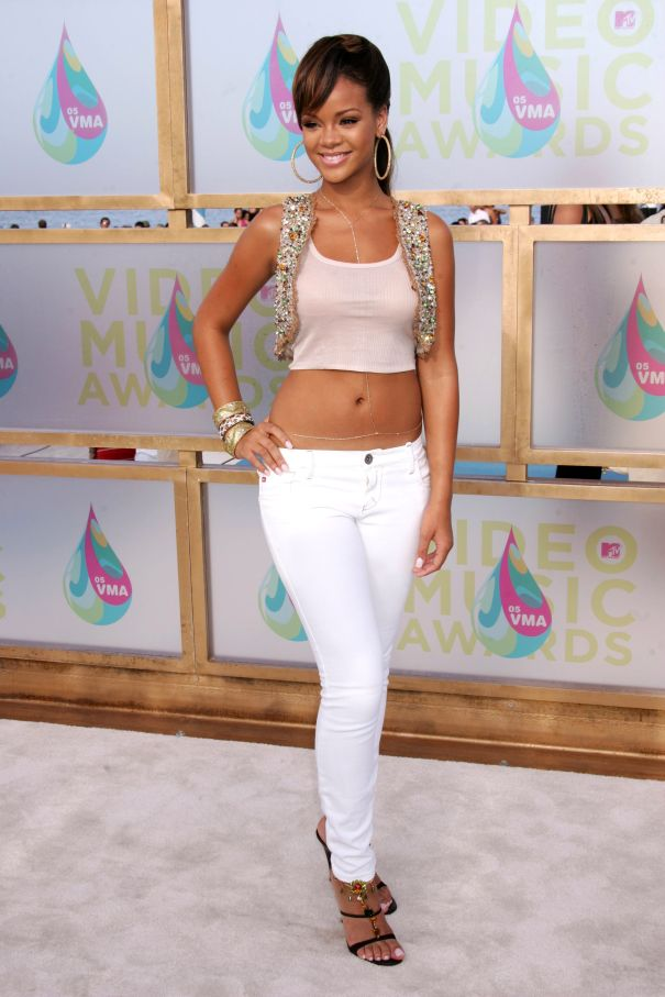 2005: MTV Video Music Awards