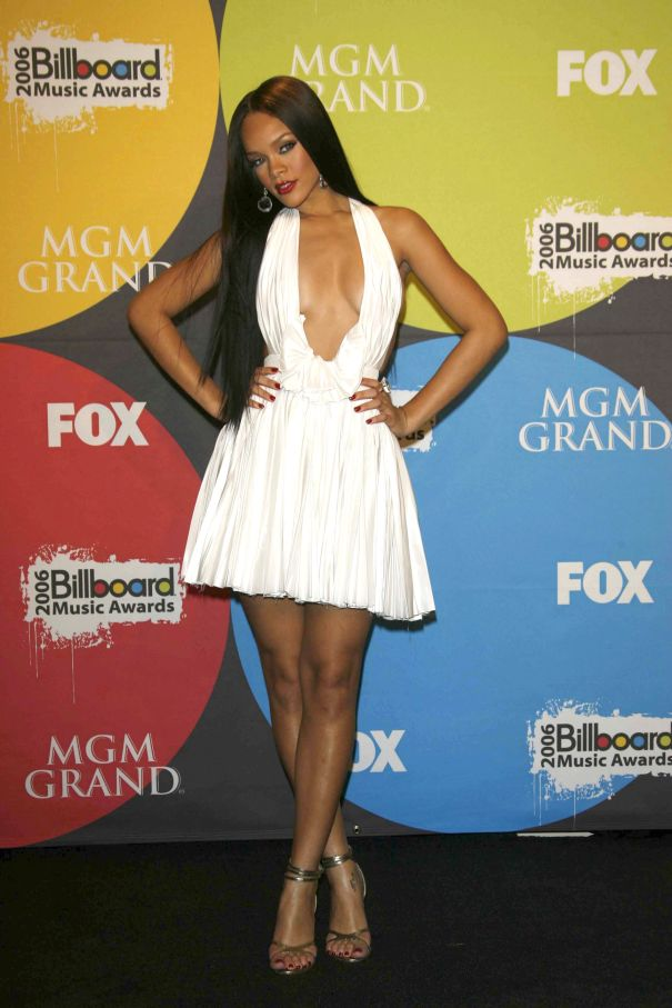 2006: Billboard Music Awards