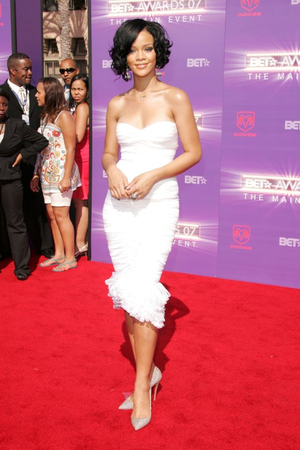 2007: BET Awards