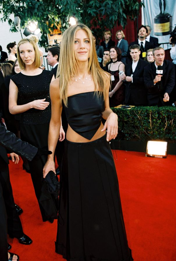 1999: 5th Annual Screen Actors Guild Awards