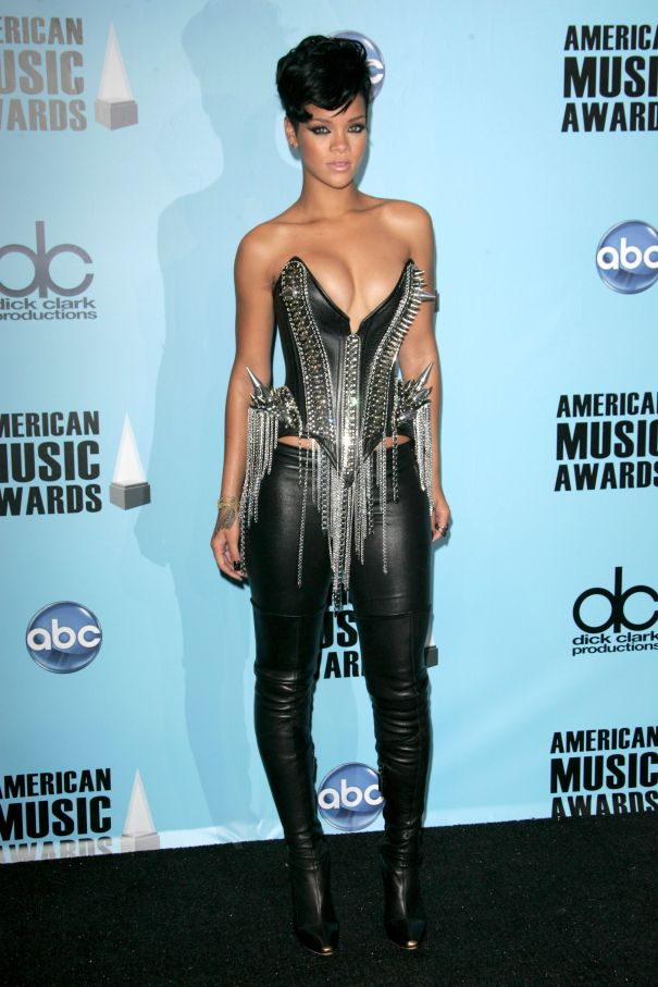 2008: American Music Awards