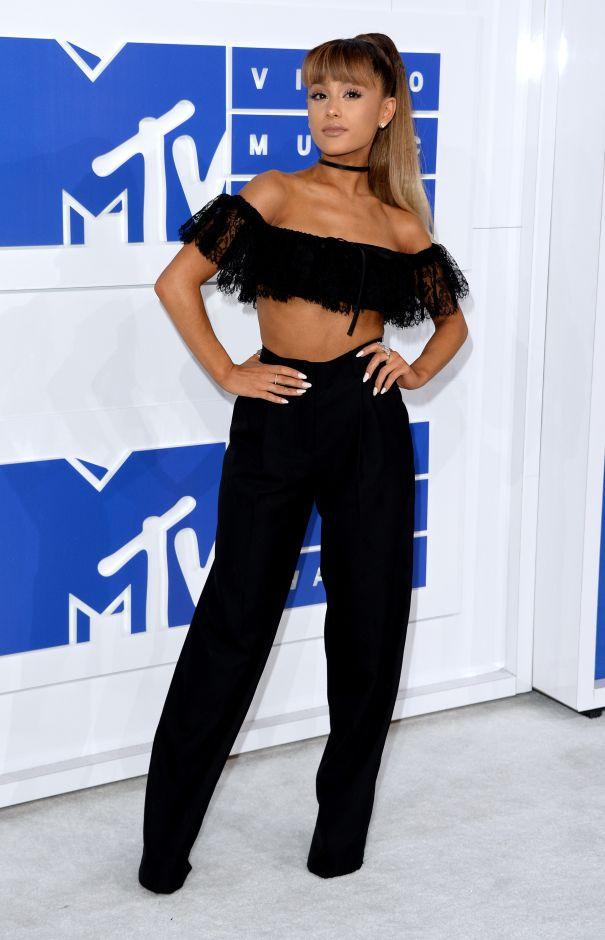 2016: MTV Video Music Awards