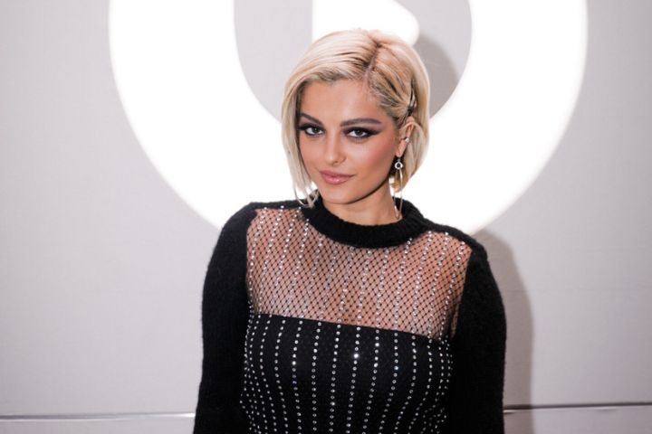 Bebe Rexha - Apple Music