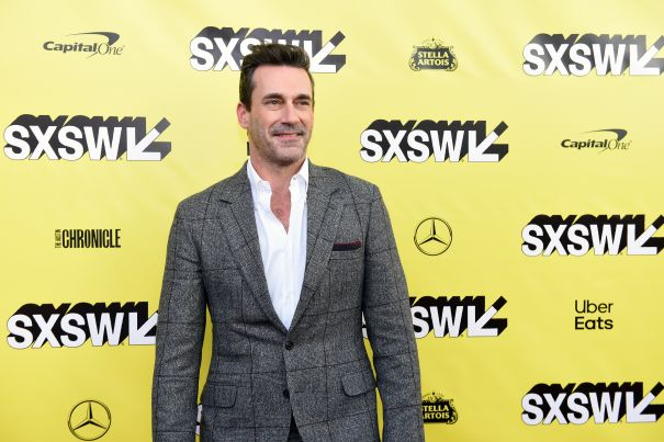 'Good Omens': The Nice and Accurate' SXSW Event