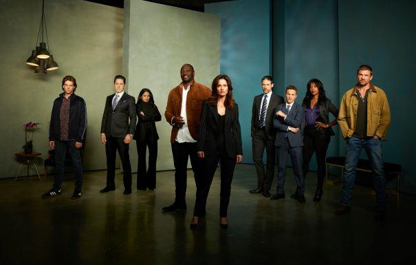 'The Fix' - series premiere